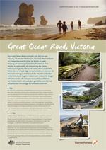 GreatOceanRoad-Reiseplan