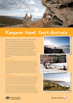 KangarooIsland-Reiseplan