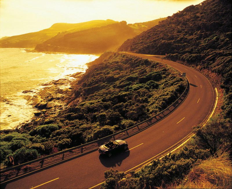 TVIC GreatOceanRoad Sunset 800